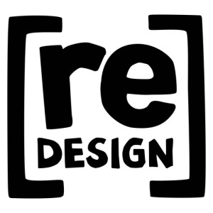 Redesign graphic