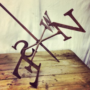 antique-weather-vane